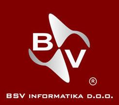 BSV Informatika d.o.o.  Welcome
